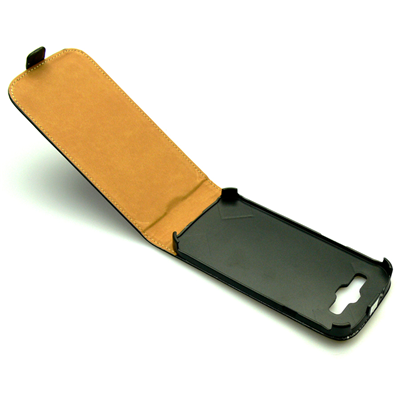 Sandberg Flip Cover S III Leather Black