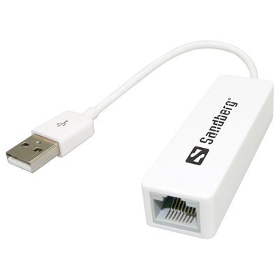 Sandberg USB to Network Converter (133-78)