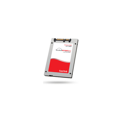 "Sandisk 480GB CloudSpeed Ascend 2.5"" SATA (SDLFODAR-480G-1HA1)"