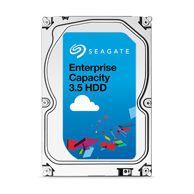 Seagate Enterprise ST5000NM0124