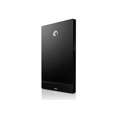 Seagate GoFlex Slim for Mac 500GB (STBL500201)