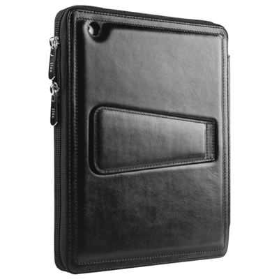 Sena Magia Zip Black iPad 3/4