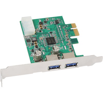 Sharkoon USB3.0 Host Controller Card