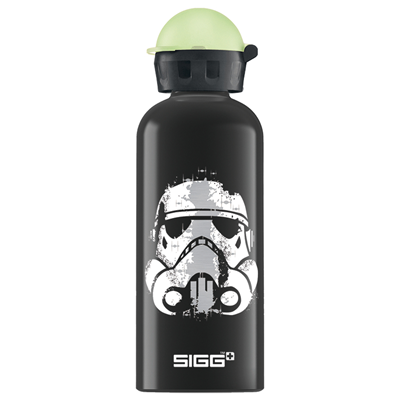 SIGG Trinkflasche Star Wars Rebel 0 6 l
