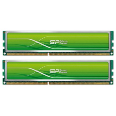 Silicon Power 16GB (2x8GB) DDR3-2133 (SP016GXLYU213NDA)