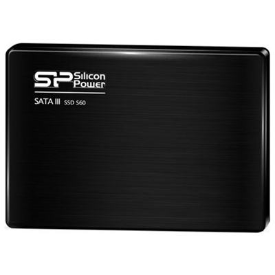Silicon Power S60 60GB (SP060GBSS3S60S25)