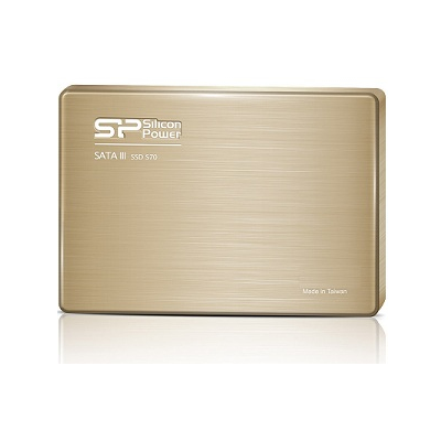 Silicon Power S70 120GB (SP120GBSS3S70S25)