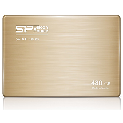 Silicon Power S70 480GB (SP480GBSS3S70S25)