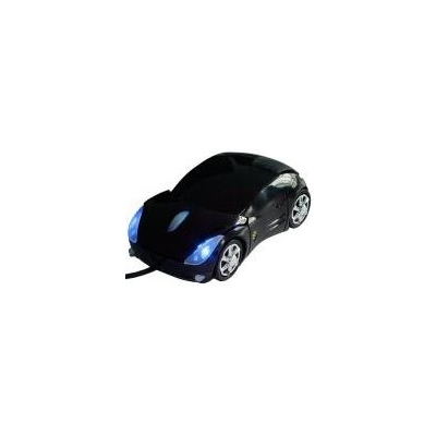 Skque USB-3D-CAR-MOUSE Maus