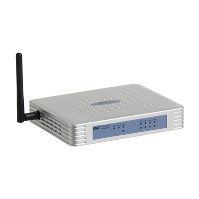 SMC Barricade g Wireless Broadband (SMCWBR14-G EU)