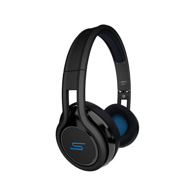 SMS Audio STREET by 50 (SMS-ONWD-BLK)