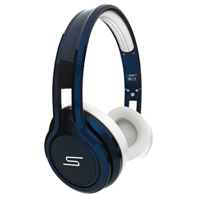 SMS Audio STREET by 50 (SMS-ONWD-BLU)