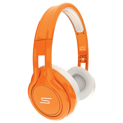 SMS Audio STREET by 50 (SMS-ONWD-ORG)