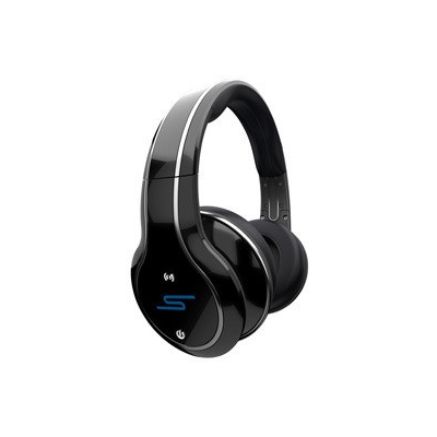 SMS Audio STREET by 50 (SMS-WS-BLK)