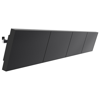 SMS Smart Media Solutions Multi Display Wall Tilt