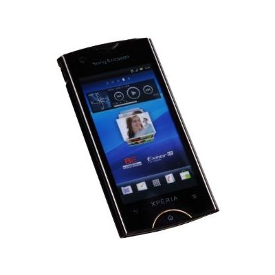 Sony Hard Shell Case Xperia Ray