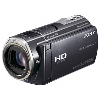 Sony HDR-CX520VE (HDR-CX520VE)