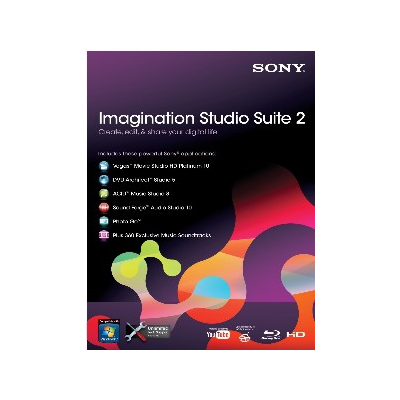 Sony Imagination Studio 2