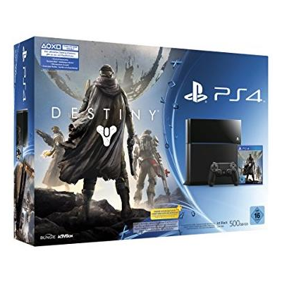 Sony PlayStation 4 + Destiny