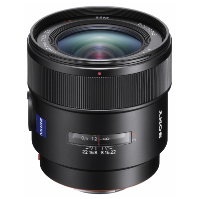 Sony SAL-24F20Z / Distagon T* 24mm F2 ZA SSM