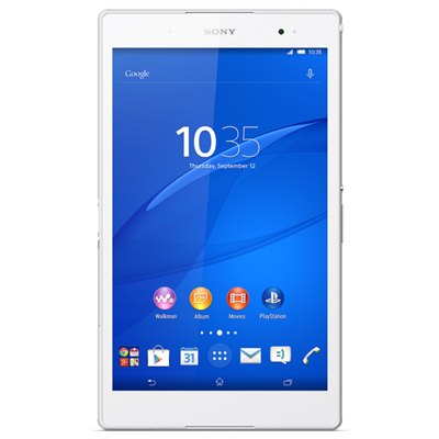 Sony Xperia Z3 Compact (SGP621IT/B)