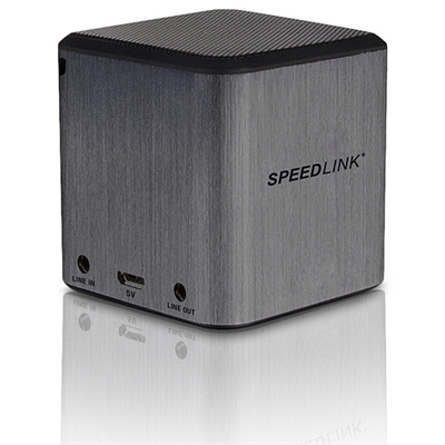 Speed-Link XILU (SL-8900-GY-01)
