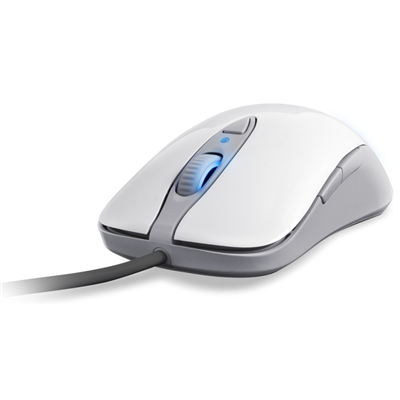 Steelseries Sensei RAW Mouse Frost Blue (62159)