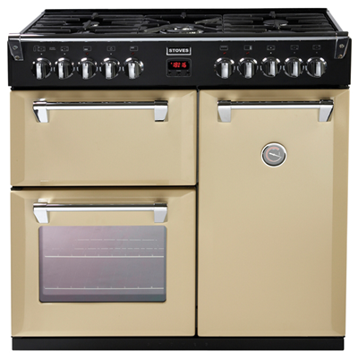 Stoves Richmond 900DFT (444440196)