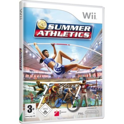 Summer Athletics, Wii