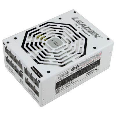Super Flower Leadex Platinum 1000W (SF-1000F14MP WHITE)