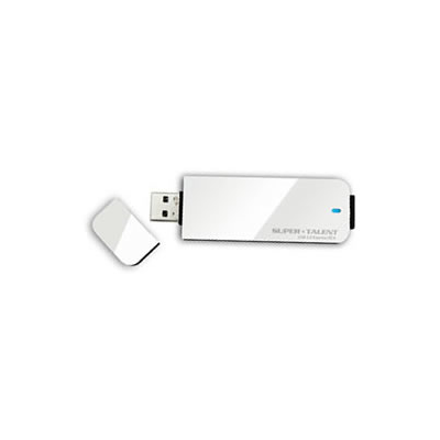 Super Talent Technology 256GB RC4 USB 3.0 (ST3U56GR4(SZ))