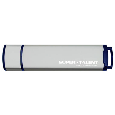 Super Talent Technology Express ST4, 32GB (ST3U32ST4)