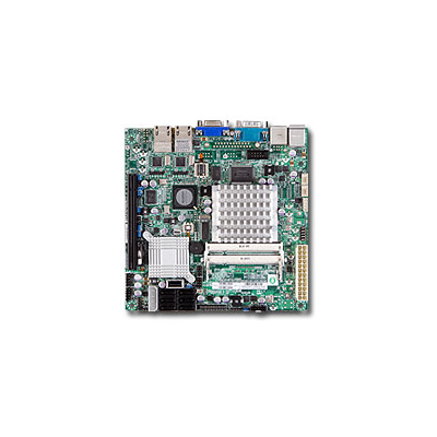 Supermicro MBD-X7SPA-HF-D525-B