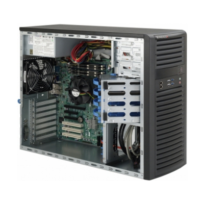 Supermicro SuperChassis 732D4F-903B