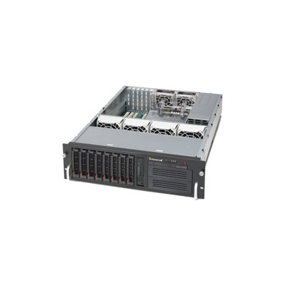 Supermicro SuperChassis 833T-653B