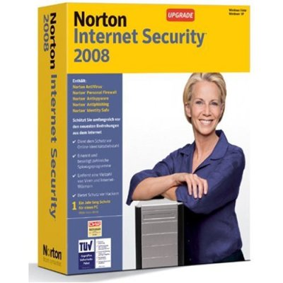 Symantec Norton Internet Security 2008, Update (12776314)