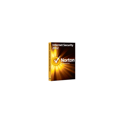 Symantec Norton Internet Security 2012, 1U, Win, BOX, IT