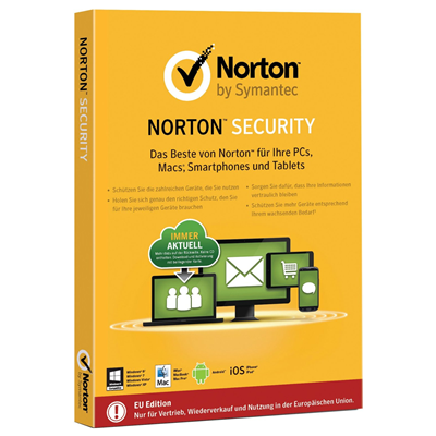 Symantec Norton Security 2.0, ESD