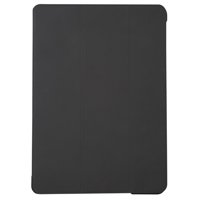 Targus Click-in Case Smart Cover for Apple iPad Air 2, Slim Fit Design, Trifold Adjustable Viewing Stand - Schwarz
