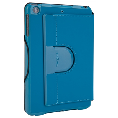 Targus Versavu™ Slim iPad mini with Retina display Rotating Stand Case - Blau