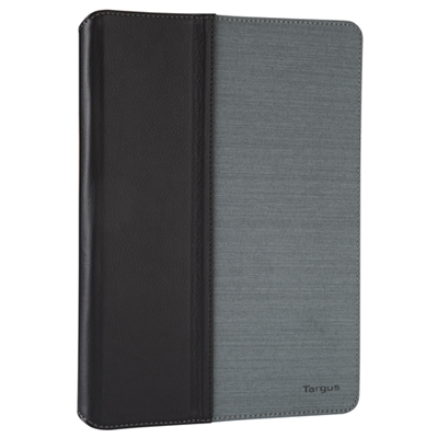 Targus Vustyle iPad Air Case - Schwarz