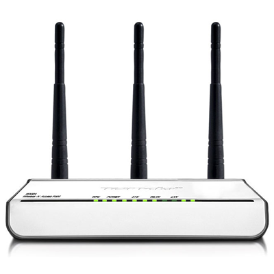 Tenda W300A WLAN Access Point