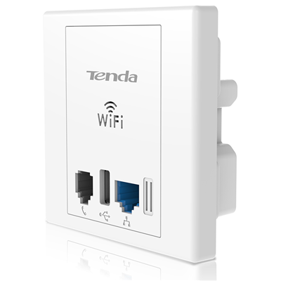 Tenda W312A WLAN Access Point