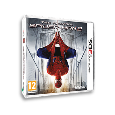 The Amazing Spiderman 2, Nintendo 3DS