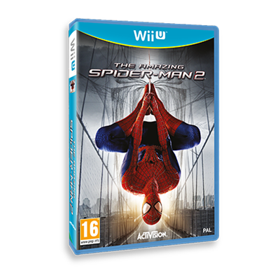 The Amazing Spiderman 2, Wii U