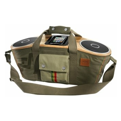 The House Of Marley Bag of Rhythm