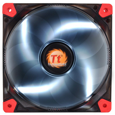 Thermaltake Luna 12 LED White