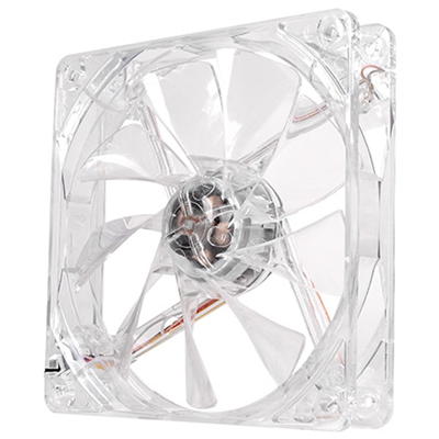 Thermaltake Pure 12 LED White