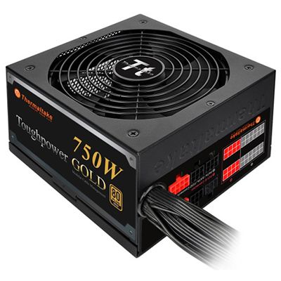 Thermaltake Toughpower 750W GOLD (Modular) (PS-TPD-0750MPCGEU-1)