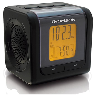 Thomson Clock radio CP202